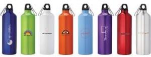 Event Water Bottles