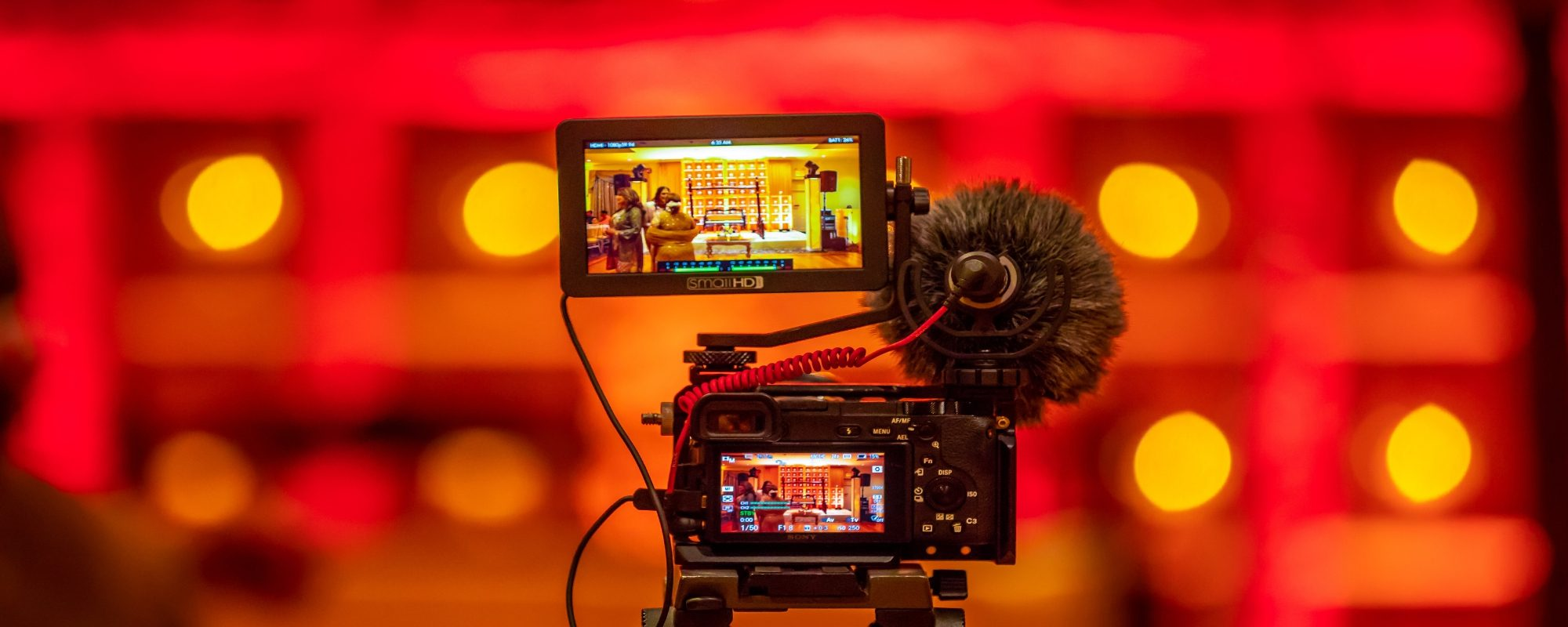 The Mega Guide to Live Streaming Events