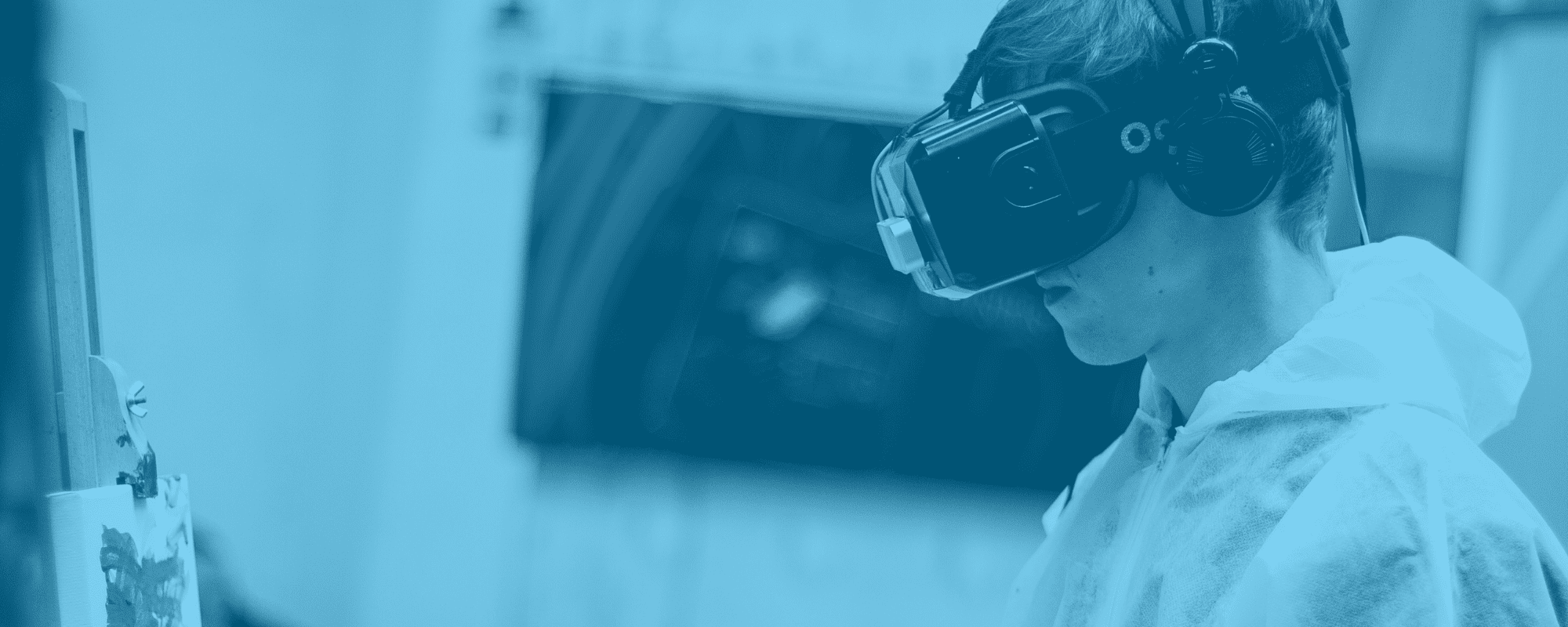 Exploring Augmented Reality And Virtual Reality In Events