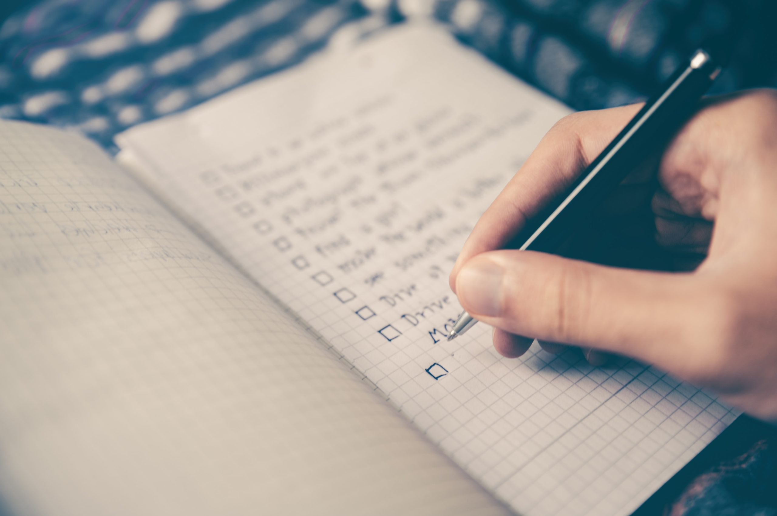 Your Ultimate Virtual Event Planning Checklist!