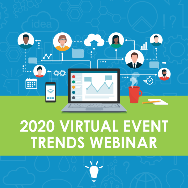 2020 Virtual Event Trends