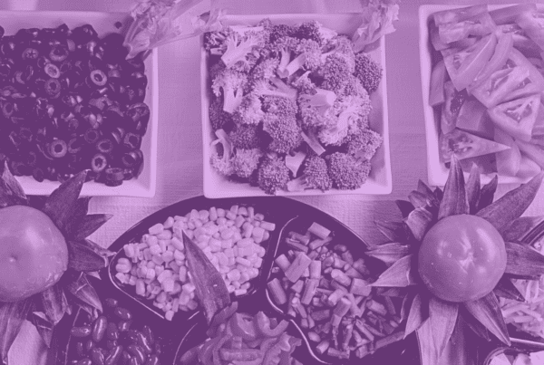 Food Waste In The Events Industry
