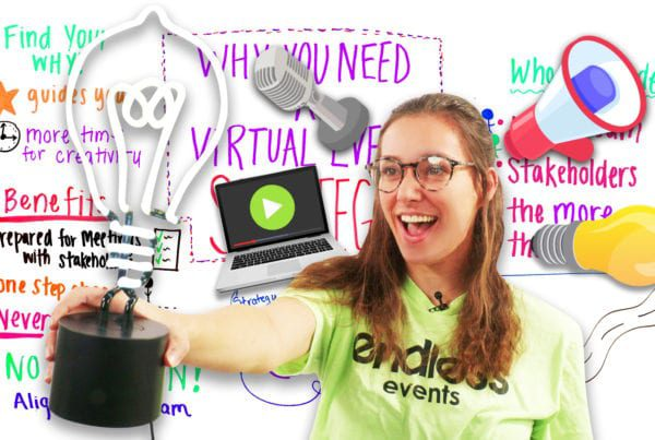 virtual event strategy