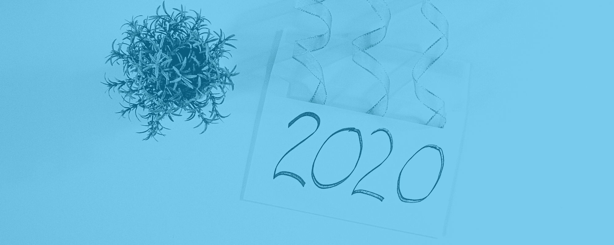 Looking Back At 2020 In Events