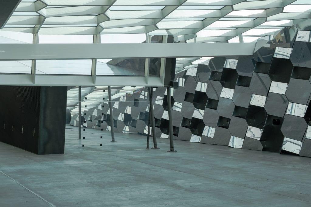 hybrid venue