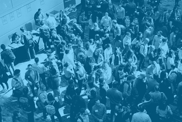 exhibitors in virtual events