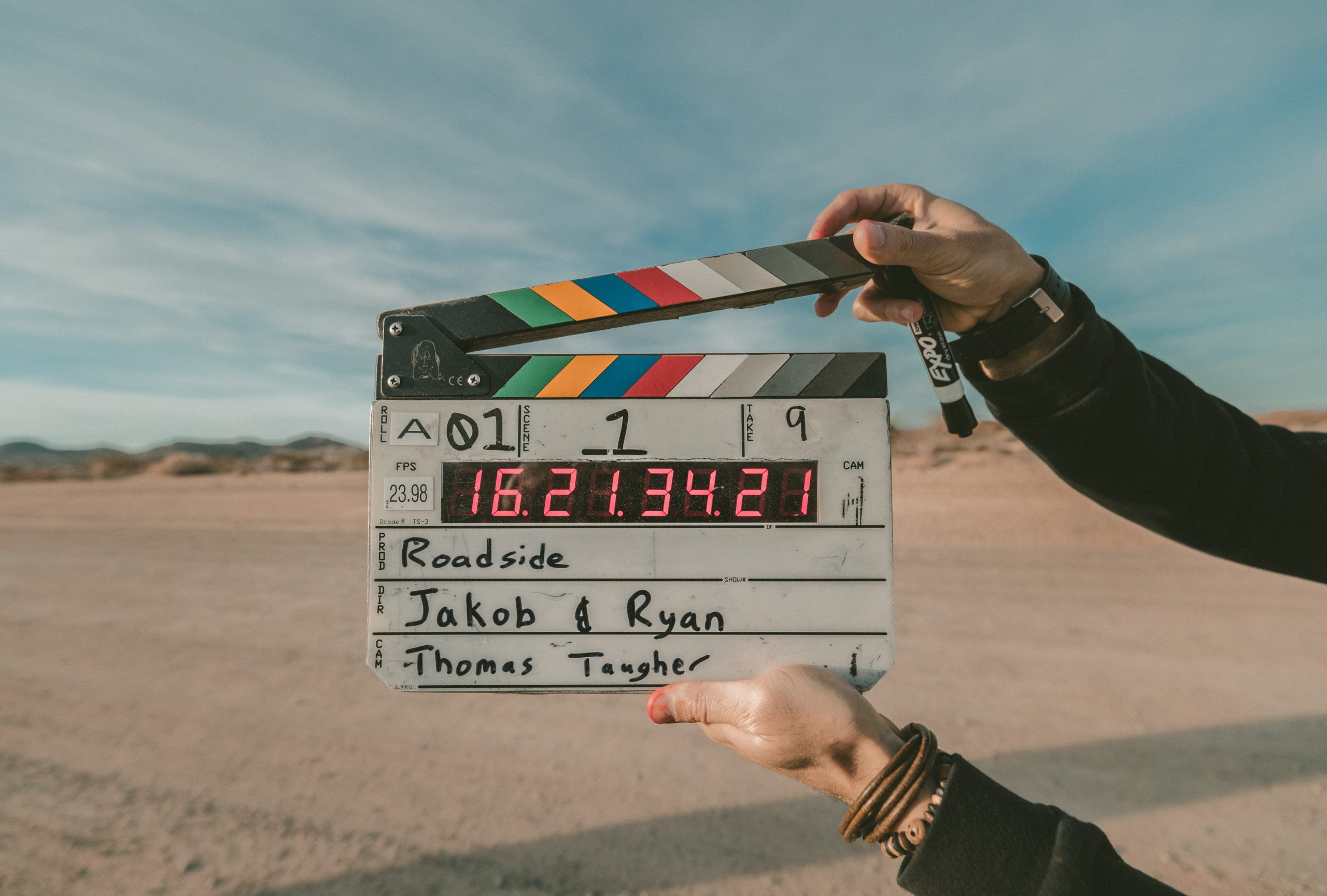 The Case For Event Video Storage