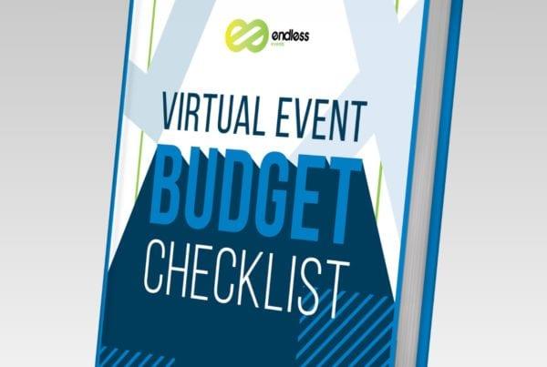 2021 virtual event budget