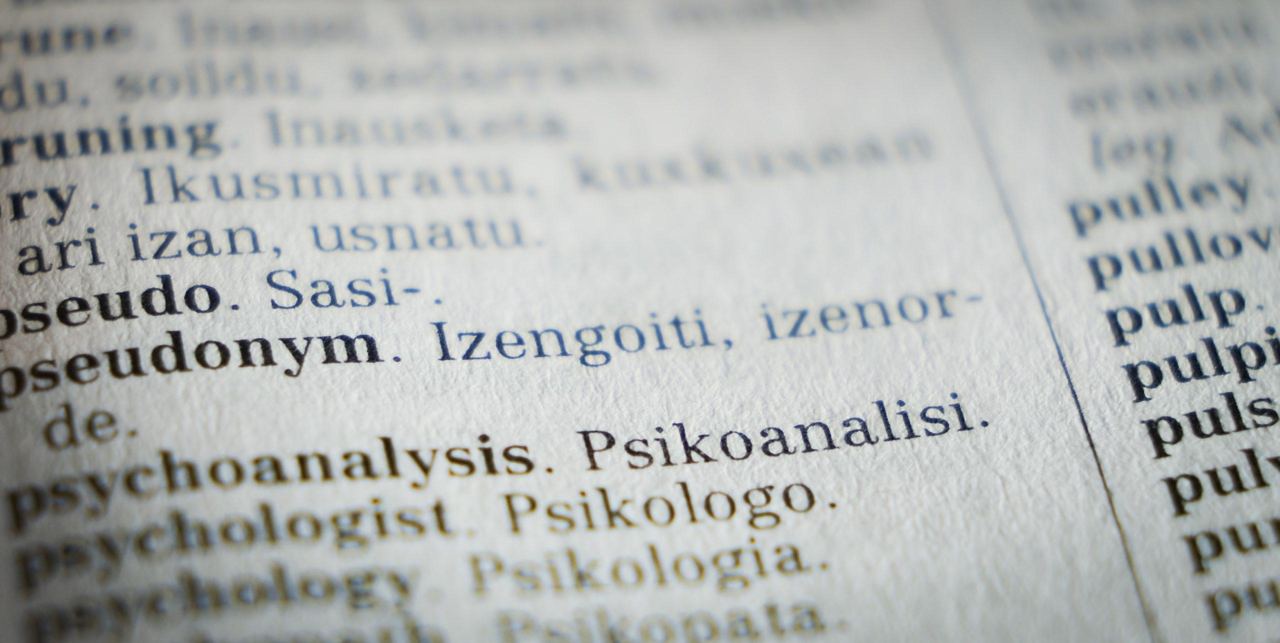 Global Events: Translation, Interpretation & Captioning